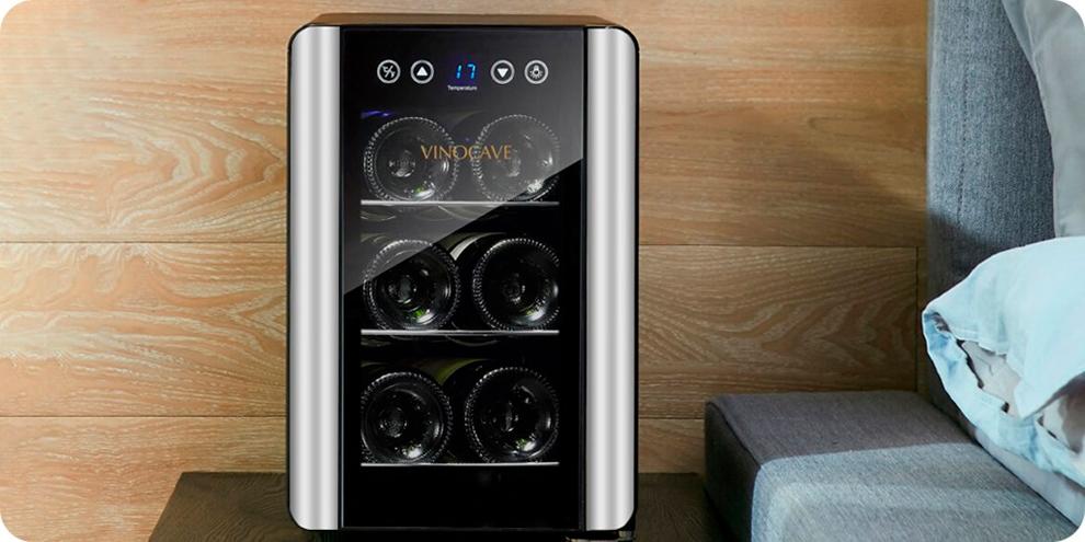 Винные шкафы Xiaomi Vinocave Wine Fridge