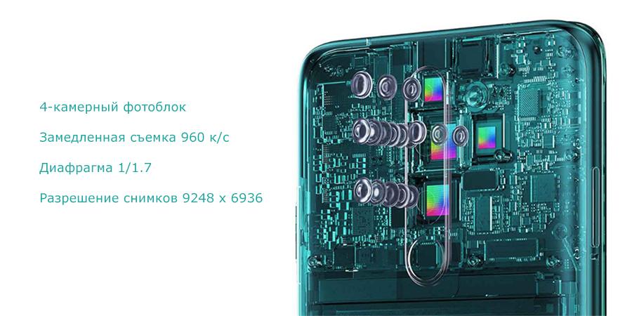 Xiaomi Redmi Note 8 Pro 6/64Gb Black