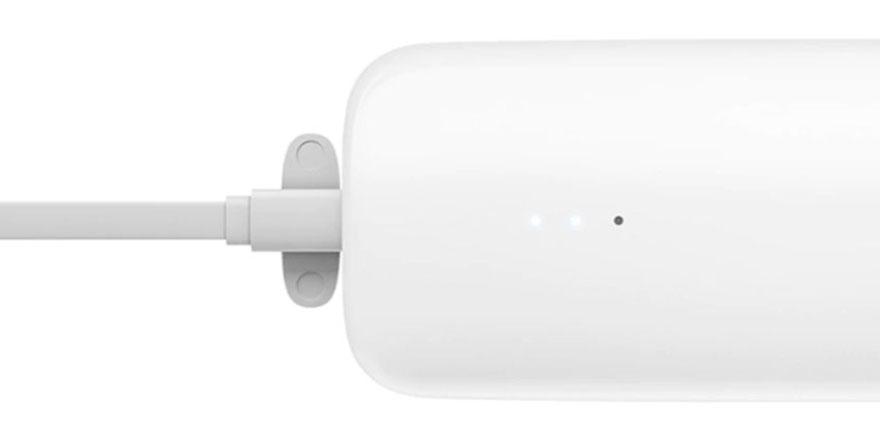 Машинка для стрижки Xiaomi MITU Baby Hair Trimmer White 13