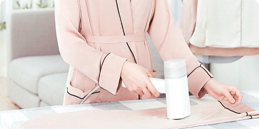 Отпариватель Xiaomi Mijia Zanjia Garment Steamer GT-306LP (Pink) 7