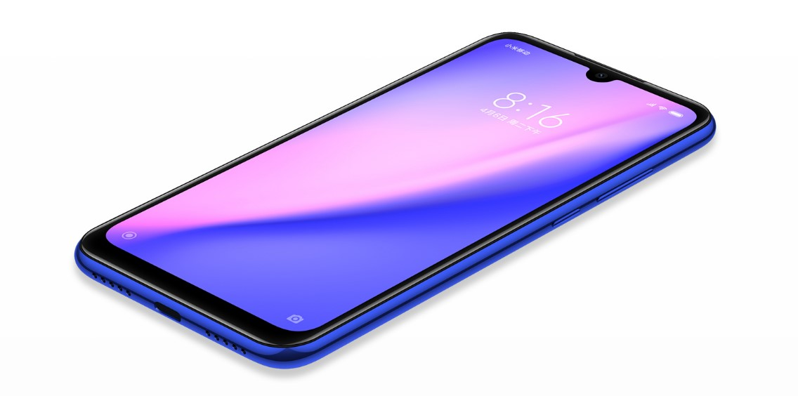 Экран Redmi Note 7