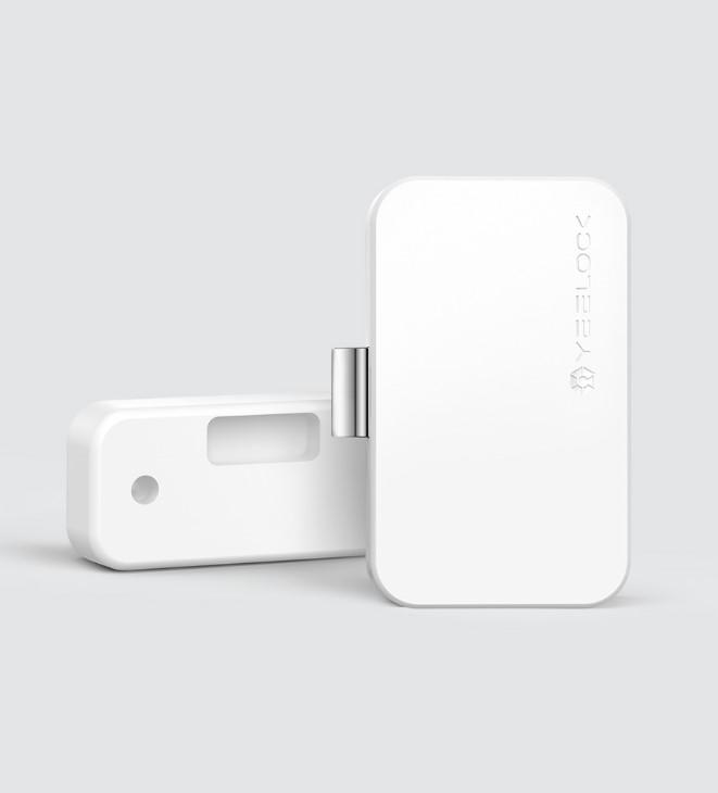 Умный мебельный замок Xiaomi Yeelock Cabinet Lock