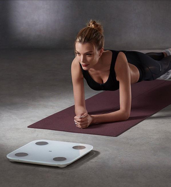 Xiaomi Mi Body Fat Scale 2