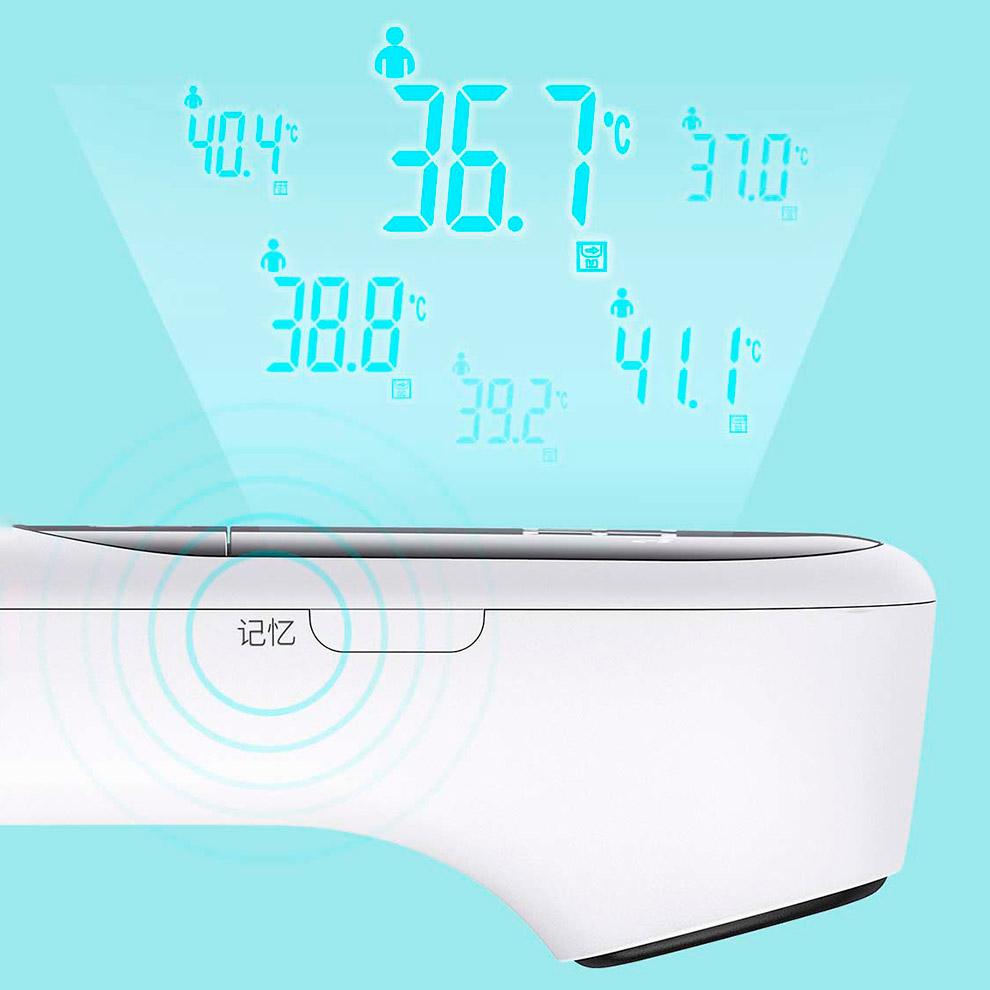 Бесконтактный термометр Xiaomi Barcon