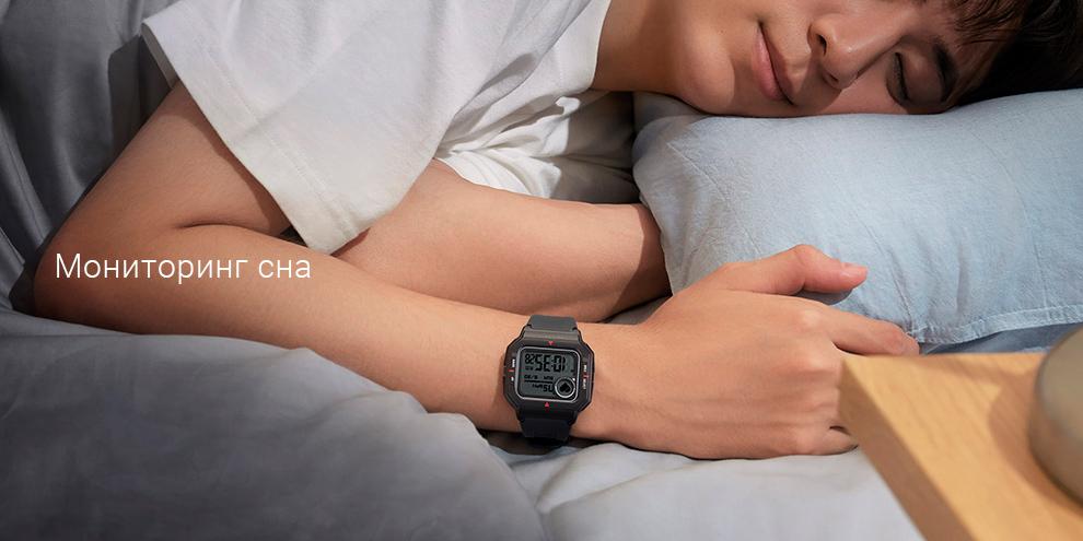Смарт-часы Xiaomi Huami Amazfit Neo