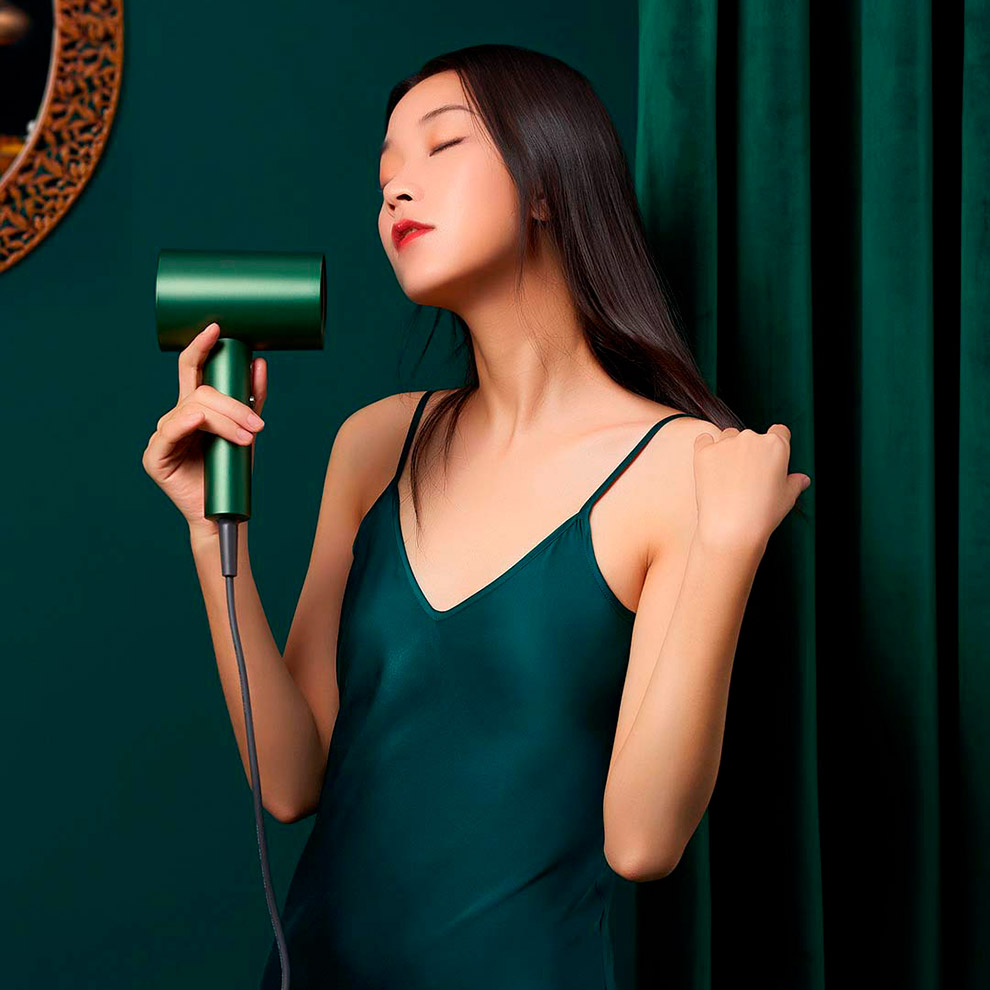 Фен для волос Xiaomi Showsee Hair Dryer A5