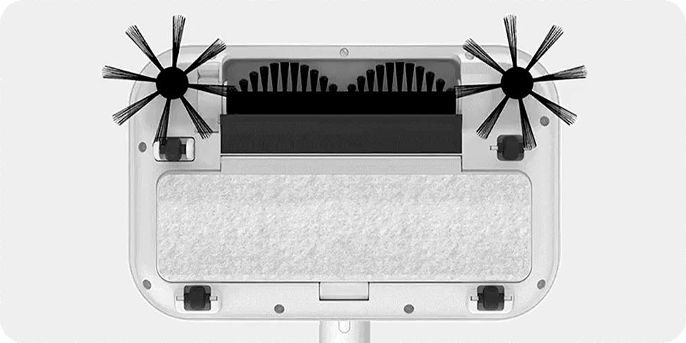 Беспроводная швабра Xiaomi iCLEAN Wireless Floor Sweeping Machine