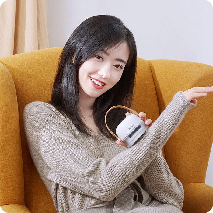 ашинка для удаления катышков Xiaomi Lofans