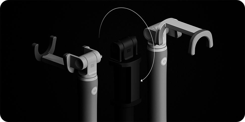 Монопод Xiaomi Selfie Stick Bluetooth