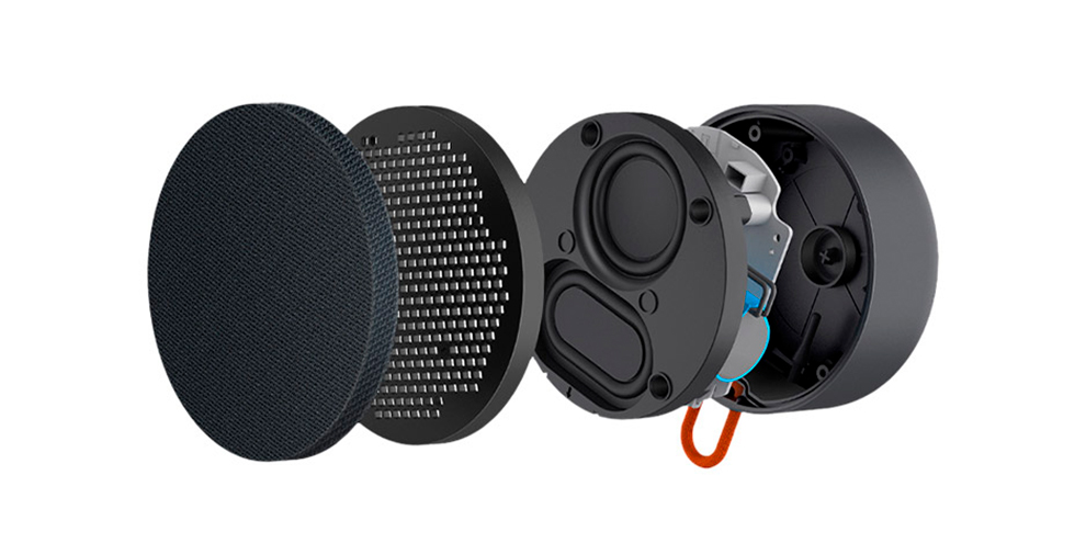 Портативная колонка Xiaomi Mi Outdoor Bluetooth Speaker Mini