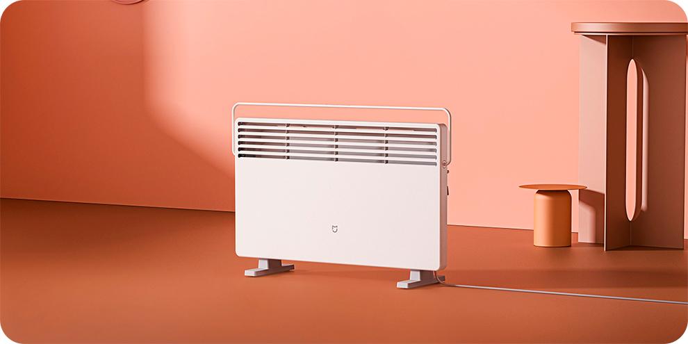 Умный обогреватель воздуха Xiaomi Mijia Electric Heater 2200W