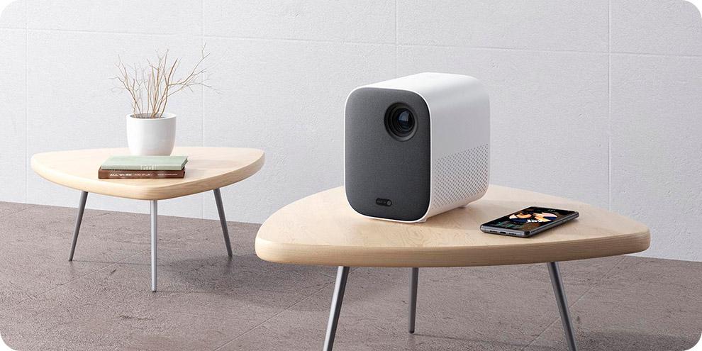 Проектор XIAOMI Mi Smart Compact Projector