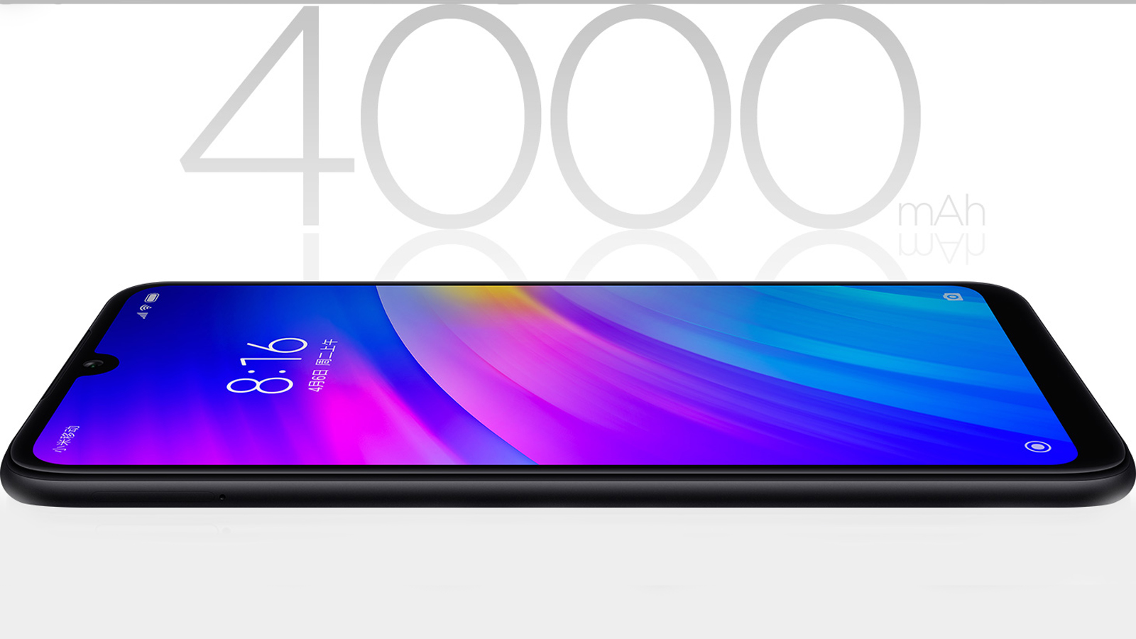 Xiaomi Redmi 7 3/64 Blue
