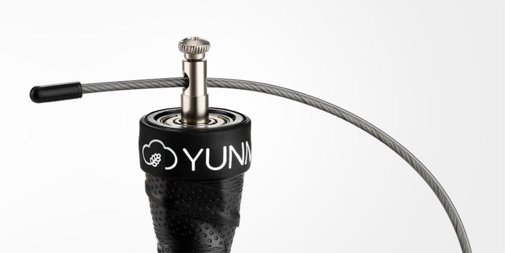 Скакалка Xiaomi Yunmai Sports Jump Rope