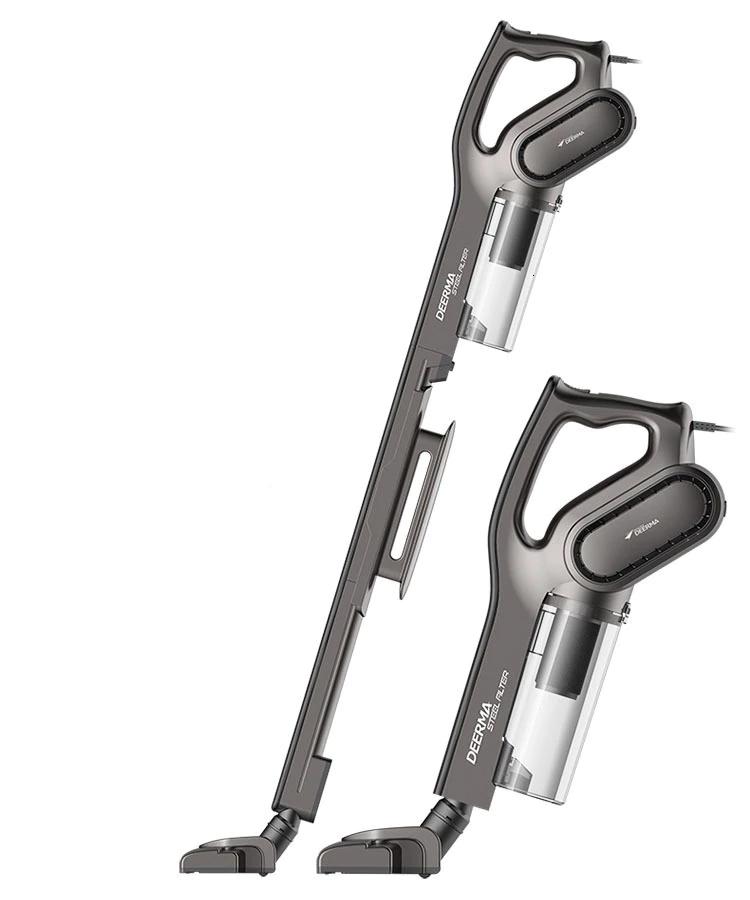 Ручной пылесос Xiaomi Deerma Vacuum Cleaner DX700S