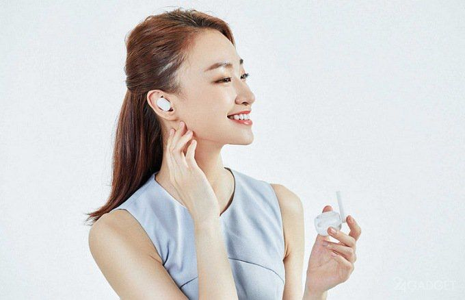 Xiaomi Air Dots