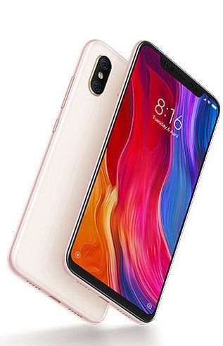 Xiaomi Mi 8 128Gb White