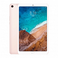 Xiaomi Mi Pad 4 Plus 128GB/4GB Gold (Золотой) — фото