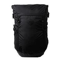 Рюкзак 90 Points Hike Basic Outdoor Backpack Black (Черный) — фото