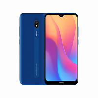 купить Xiaomi Redmi 8A 32GB/3GB Blue (Синий) в Москве
