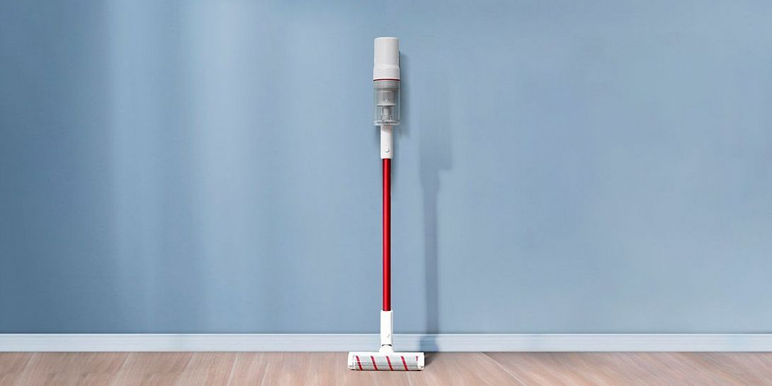 Обзор беспроводного пылесоса Xiaomi TROUVER SOLO 10 Handheld Cordless Bagless Vacuum Cleaner