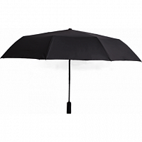 Зонт Xiaomi Empty Valley Automatic Umbrella (WD1) Black (Черный) — фото
