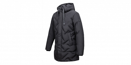 Пуховик Xiaomi 90 Points Seamless Down Jacket