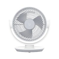 купить Вентилятор Xiaomi Mijia DC Frequency Conversion Circulating Fan (ZLXHS01ZM) White (Белый) в Москве